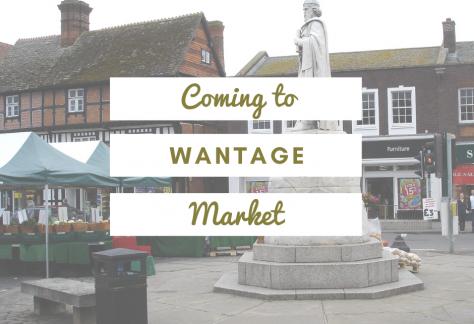 Wantage market
