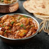 Dopiaza spice blend curry